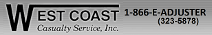 West Coast Casualty Service Inc.