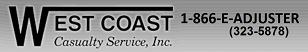 West Coast Casualty Service Inc.
